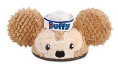 Disney ear hat