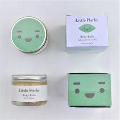 Baby Balm - nappy rash & more! Barrier Cream, Cradle Cap, Baby Massage, Healing Herbs, Baby Skin, Skin Problems, Organic Skin Care, The Balm