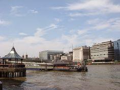 London in 3 days - Day 2 / Londres em 3 dias - Dia 2
