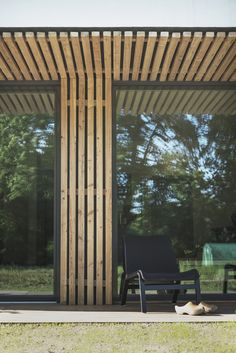 planks + windows detail