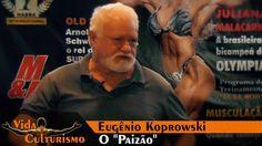 Confira a íntegra o último eposódio com o Eugênio Koprowski https://www.facebook.com/vidaculturismo/ https://video.buffer.com/v/57864ced265cd0e747798c81