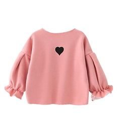 Baby Mädchen Sweatshirt Kinder Kinderkleidung, You are in the right place about Children Clothing model Here we offer you the most beautiful pictures Kids Outfits Girls, Baby Outfits, Cute Sweatshirts For Girls, Baby Girls, Girls Fit, Toddler Girls, Top Girls, Infant Girls, Sweat Shirt