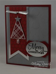 Lots of Joy by mickeyinpsj - Cards and Paper Crafts at Splitcoaststampers