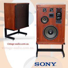 Sony SS-7600
