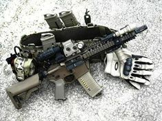 Tactical gearLoading that magazine is a pain! Get your Magazine speedloader today! http://www.amazon.com/shops/raeind