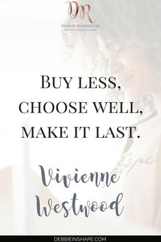 Find out how to use your money and time better with conscious shopping. Become a better version of yourself one day at a time with Mindful Planning. Join the 52-Week Challenge For A More Productive You and get all the support and guidance you need to be successful without feeling overwhelmed all the time. #productivity #confidence #success #minimalism