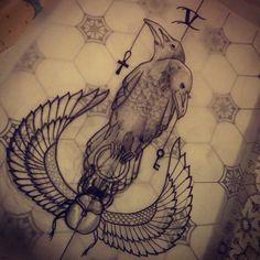 scarab sacred geomtery - Google Search