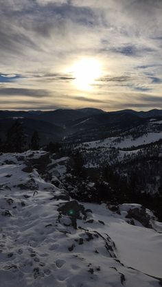 Take from the summit of Mount Helena in Helena Montana. [OC] [1334750] #reddit