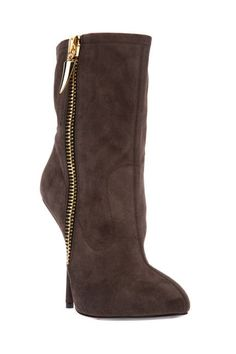The best fall boots at every height: Fall Boots 2013