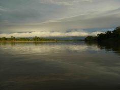 The pachitea river Santuario Huistin