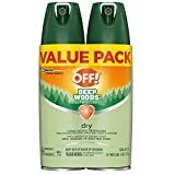 OFF! Deep Woods Insect & Mosquito Repellent VIII, DryTouch Technology, Long Lasting Protection 4 oz. (Pack of 2)  DIY Natural Homemade Best Sprays   #mosquitorepellent  #diy  #homemade  #Best  #sprays  #natural Best Insect Repellent, Best Mosquito Repellent, Mosquito Spray, Mosquito Control, Pest Control, Amazon Subscribe And Save, Insect Pest, Spray Can, Deep