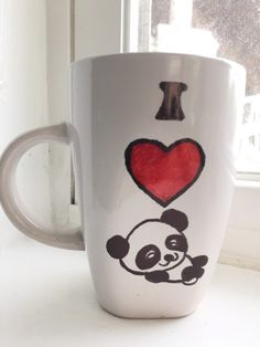Hey, I found this really awesome Etsy listing at https://www.etsy.com/listing/225164892/i-love-pandas