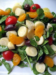 Serve your friends and family this fresh and healthy hearts of palm salad this Palm Sunday:   http://nychiropt.com/hearts-of-palm-cress-salad/