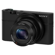Sony RX100, the best pocket camera ever made!