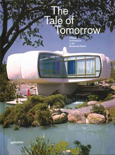 The retro-futuristic epoch is one of the most visually spectacular in architecture's history. The utopian buildings of the 1960s and 1970s never go out of style. This book compiles radical ideas and v