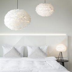 Eos lampa - small Ø 45 cm - Vita