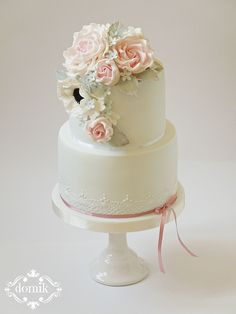 Roses And More on Cake Central