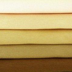 Organic 100% Skin Tone Cotton Knit