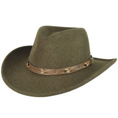 Palisade Outback Western Shop, Western Hats, Felt Material, Hats For Men, My Bags, Westerns, Man Shop, River, Mens Fashion