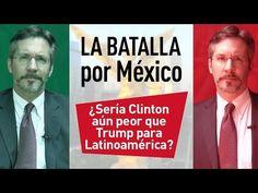 """Ackerman: """"Clinton sería aún peor que Obama para América Latina y México"""" - Opinión en RT"""