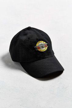 31bec80f87ae0 Guns N  Roses Dad Hat