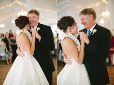 Beautiful Amsale bride Photo: Julia Wade Photography