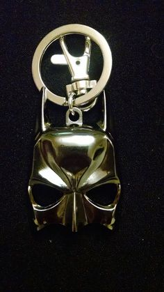 BATMAN MASK - Key ring- USD$ 14.00     € 12.00    MEX$ 209.00