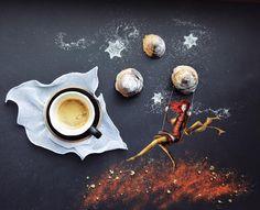Ilustração: Cinzia Bolognesi