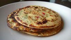 Habanerokitchen.com #ihanjytä ruokasivusto: Villiyrtti nokkonen - chili-nokkosletut Chili, Pancakes, Breakfast, Food, Morning Coffee, Chile, Essen, Pancake, Meals