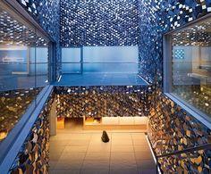 Tokyo Jewel Box : Architecture + Design : Architectural Digest