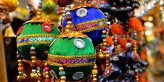 Dahi Handi Indian Festival calibration :)