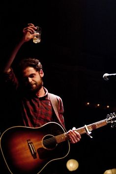 Mike Rosenberg Passenger- his voice is quirky but his songwriting skills are insane.