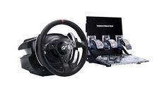 The best steering wheels for PS4 and PC