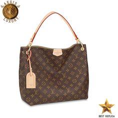 fa0bd0033ce Louis vuitton graceful pm brown monogram  3148. Aegis Luxury