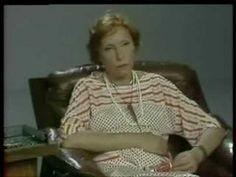 """Última entrevista de Clarice Lispector, colhida pelo jornalista Junio Lerner para o programa """"Panorama"""" de 01/02/77."""