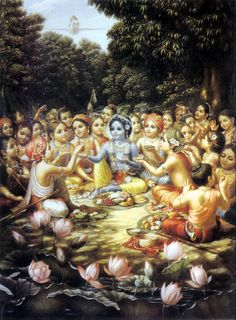 Krishna Lilas - The Nectarian Pastimes of the Sweet Lord Hare Krishna, Krishna Lila, Little Krishna, Lord Krishna Images, Radha Krishna Pictures, Radha Krishna Photo, Krishna Art, Ganesha, Lord Krishna Wallpapers
