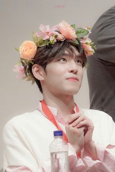 Day6, Kim Wonpil, Young K, Baby Prince, Kpop, Picture Credit, Flower Boys, Brandon Flowers, Korean Artist