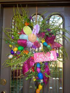 DIY Easter #ShowMeDecorating #DIY
