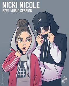 Freestyle Rap, Galaxy Wallpaper, Bts Wallpaper, Billie Eilish, Pixel Art, Insta Saver, Singer, Instagram Posts, Hiphop