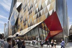 Gallery - Myer Bourke Street Redevelopment / NH Architecture - 1