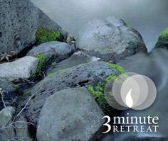 What Are You Waiting For? 3 Minute Retreat