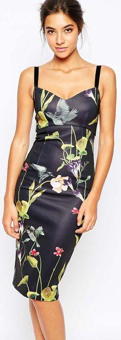 0796bd42ca724e Cocktail Dresses. Ted Baker ...