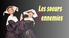 LES SŒURS Z'ENNEMIES