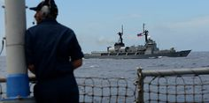 Beijing Holds Anti-US War Games In South China Sea | World News, Science, Technology, Health & Much More...