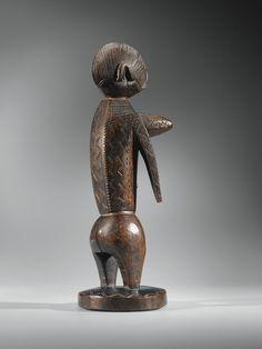 Statue, Bamana, Mali | lot | Sotheby's