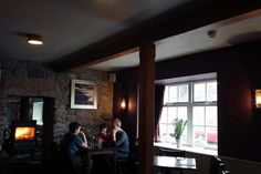 The Loch Ness Inn | Pub B&B in Inverness-shire | Stay in a Pub