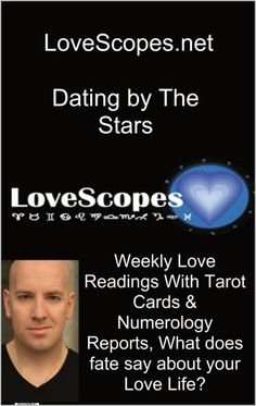 Dating by the stars, find out what your horoscope reads on LoveScopes.net JOIN NOW