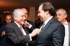 """BLOG ÁLVARO NEVES """"O ETERNO APRENDIZ"""" : EM ESFORÇO PARA APROVAR PEC DO TETO, MAIA E TEMER ..."""