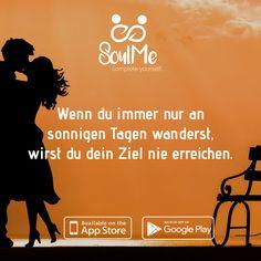 Soulme Freundschaft App Freunde Finden Chatten Flirten