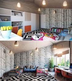 Zuhause Designs #1   Frisuren Für Jungs